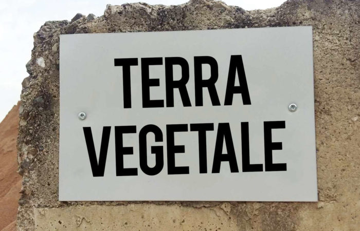 Terra Vegetale INerti_Hq